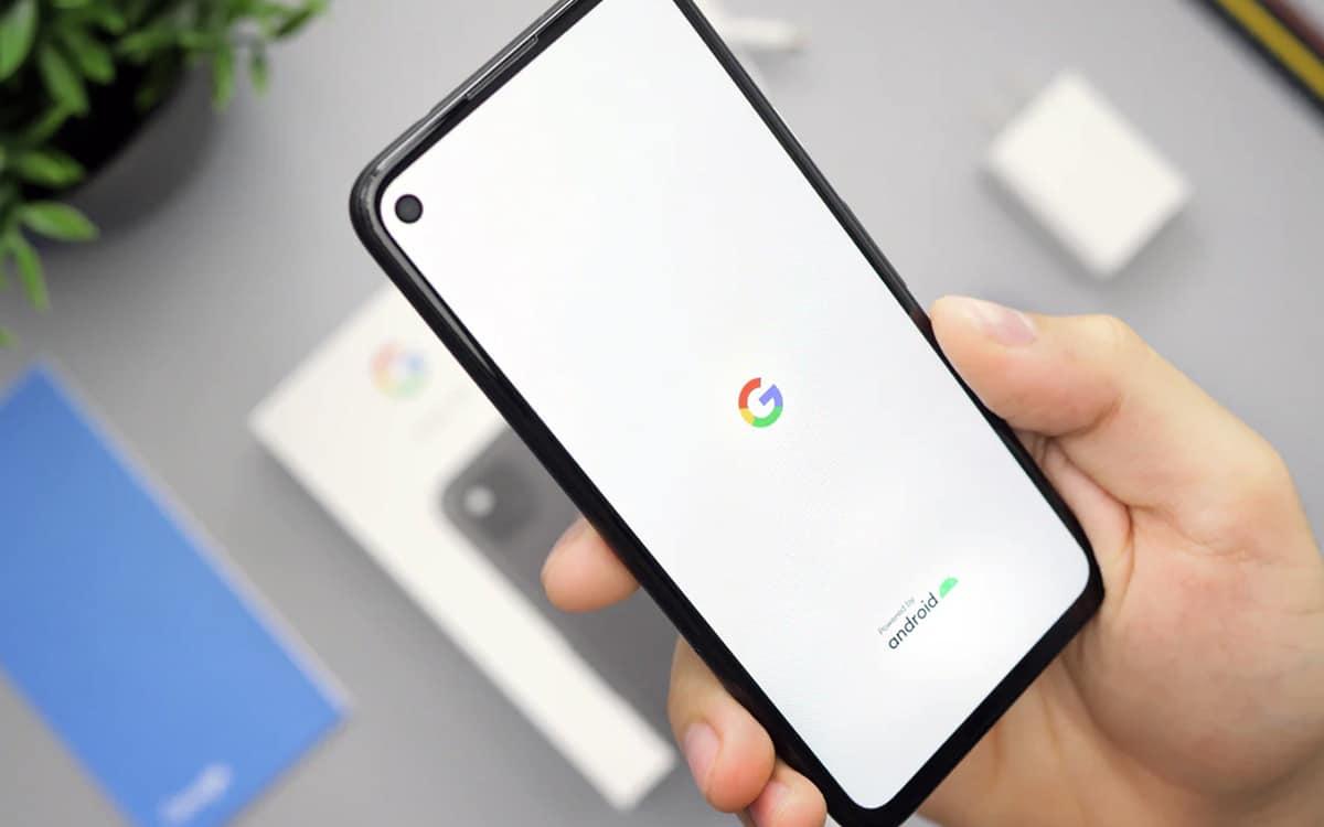, Les Google Pixel pourront bientôt mesurer le rythme cardiaque et respiratoire