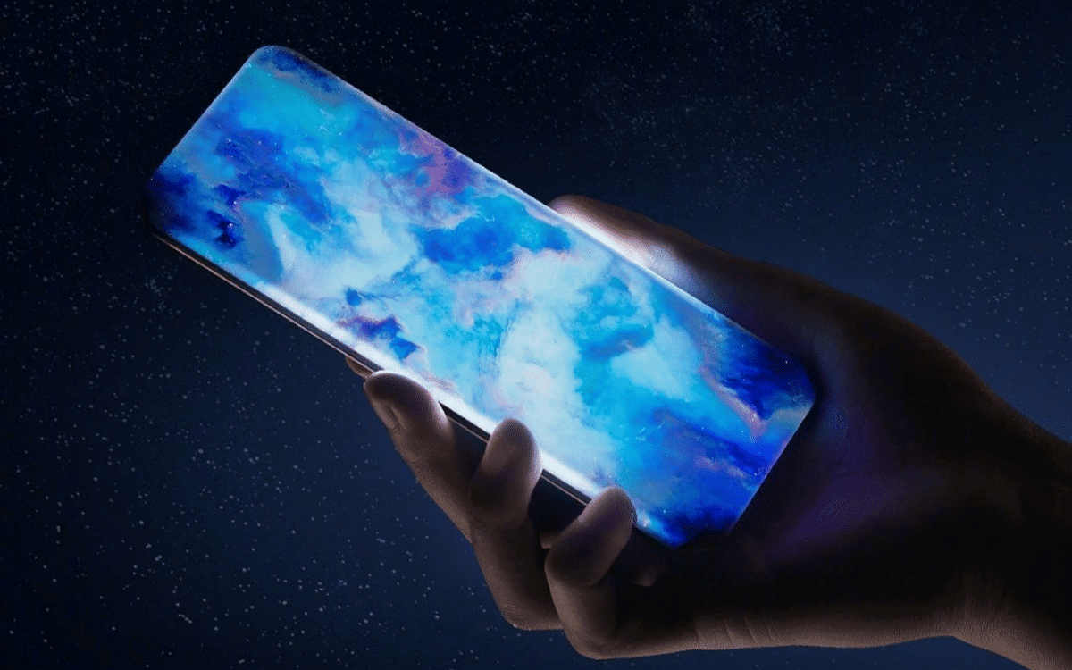 , Mi Mix 4 : Xiaomi confirme la sortie de son smartphone pour 2021