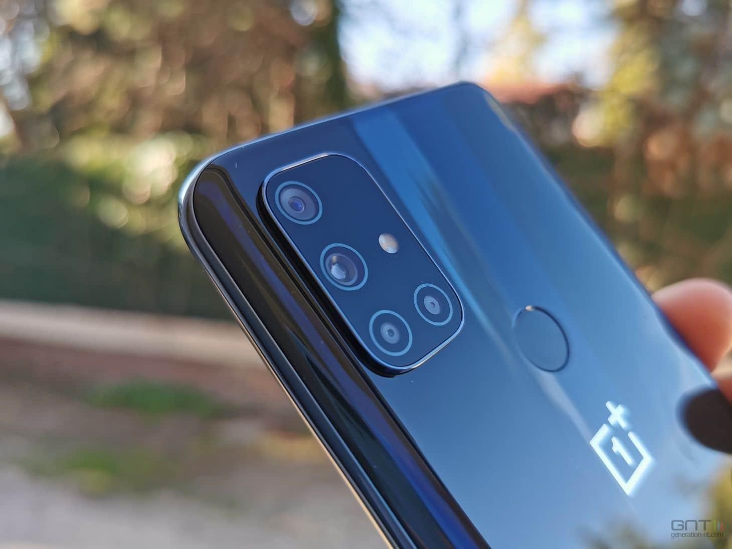 , OnePlus Nord N1 5G prochain milieu de gamme de la marque