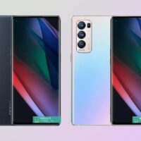Oppo Find X3 Neo : voici le design complet du smartphone