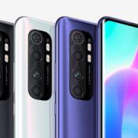 Xiaomi présentera le Redmi Note 10 Pro Max ce 4 mars 2021