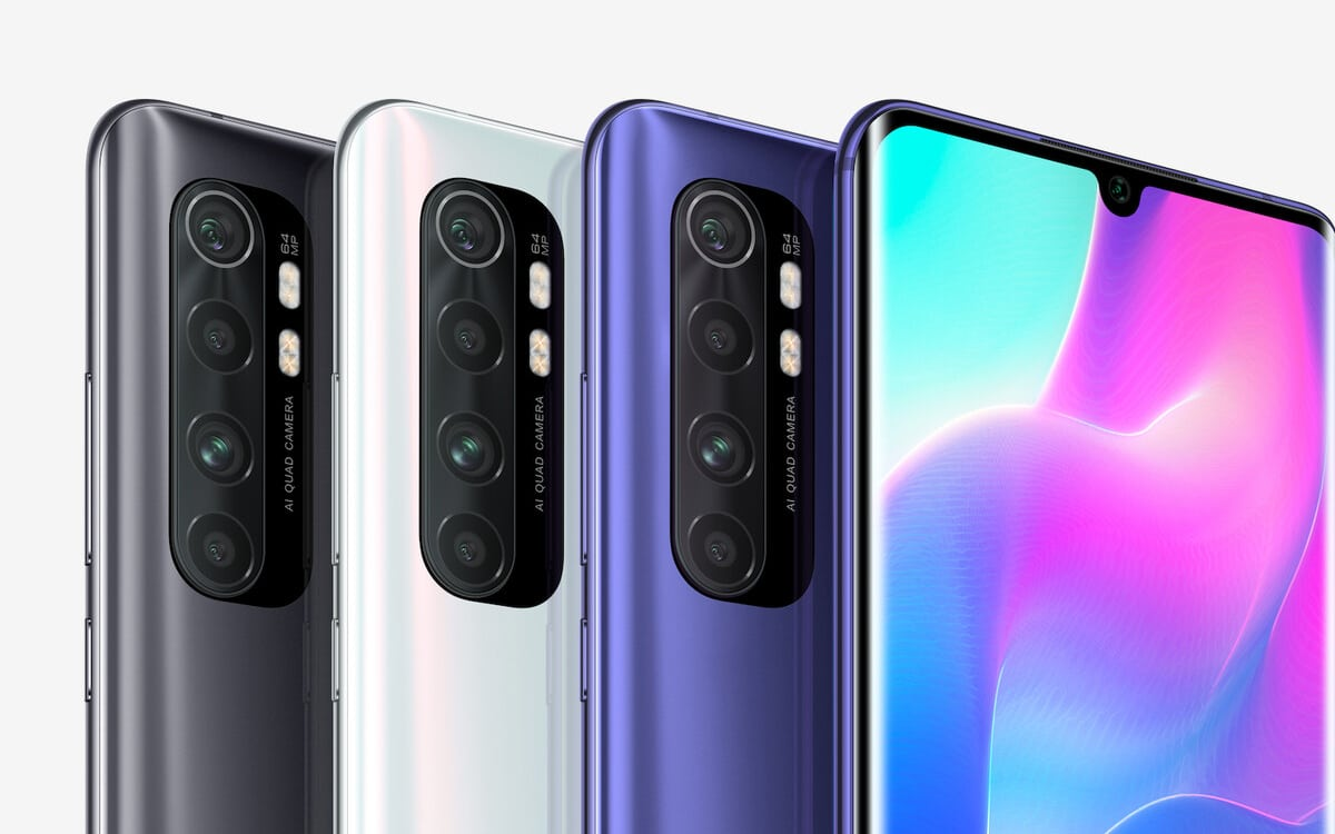 , Xiaomi présentera le Redmi Note 10 Pro Max ce 4 mars 2021