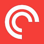 logo Pocket Casts - Podcast Player