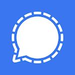 logo Signal – Messagerie privée