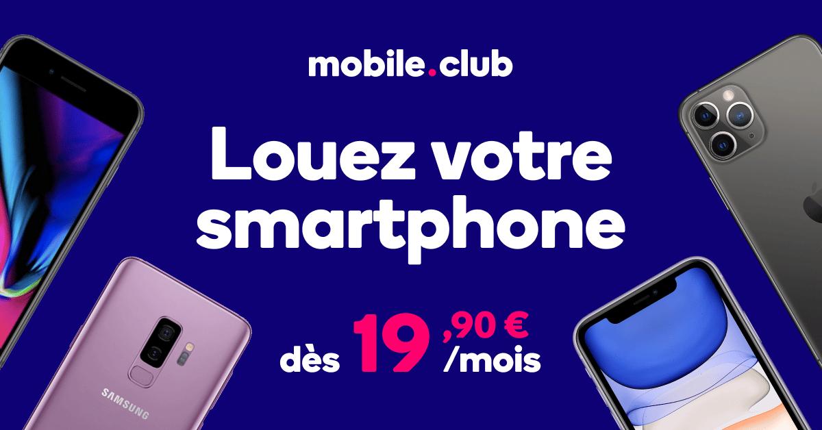 Club, iPhone, location