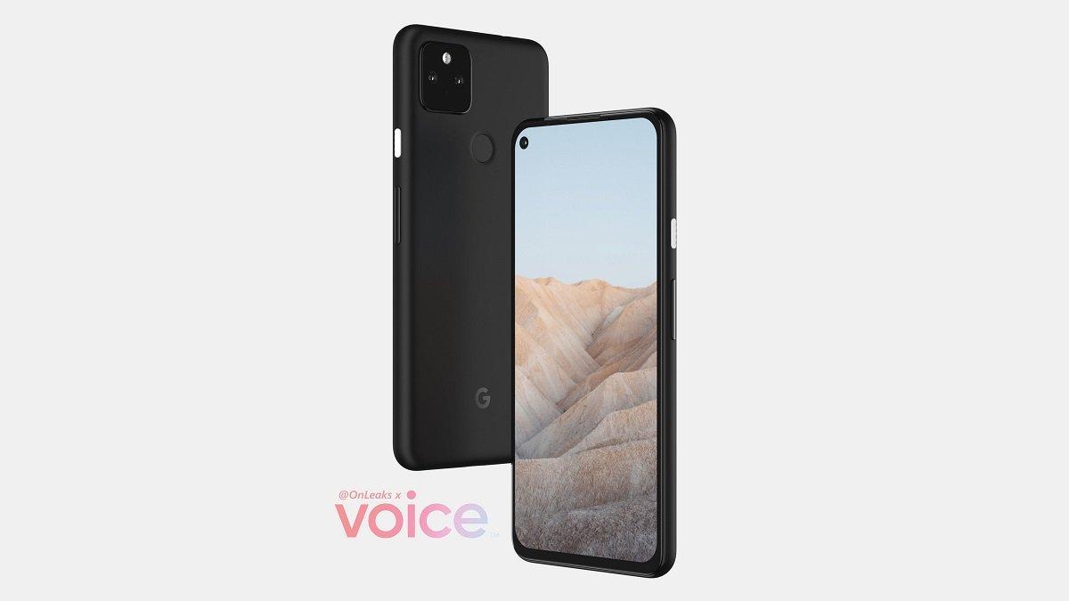 pixel-5a-google