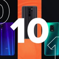 Redmi Note 10 : Xiaomi confirme l'arrivée d'un écran Super AMOLED