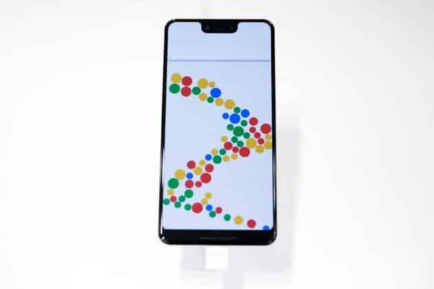 , Google Pixel : Smart Compose, photos sous l'eau, découvrez la dernière mise à jour