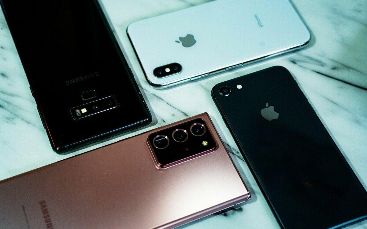 , Le Galaxy S21 a un meilleur indice de réparabilité que l'iPhone 12, découvrez le classement