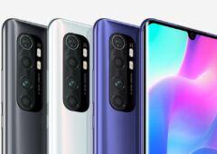, Xiaomi Mi 11 Pro : une puce MediaTek plutôt qu'un Snapdragon 888 ?