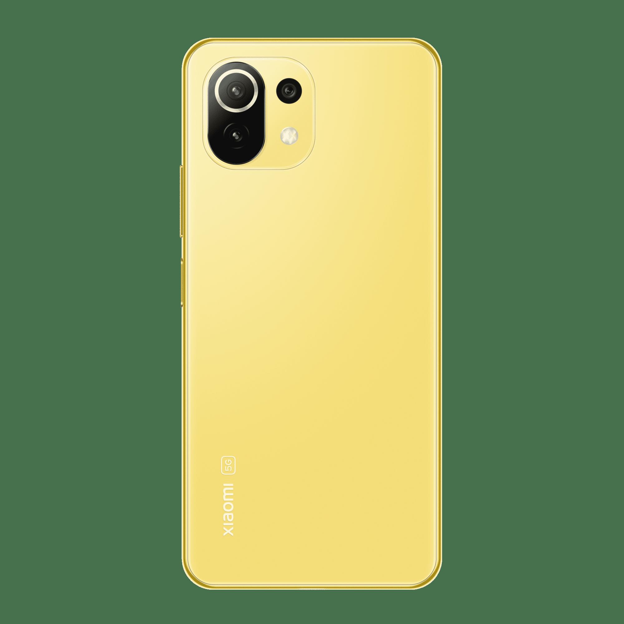 Mi 11 Lite 5G smartphone Xiaomi