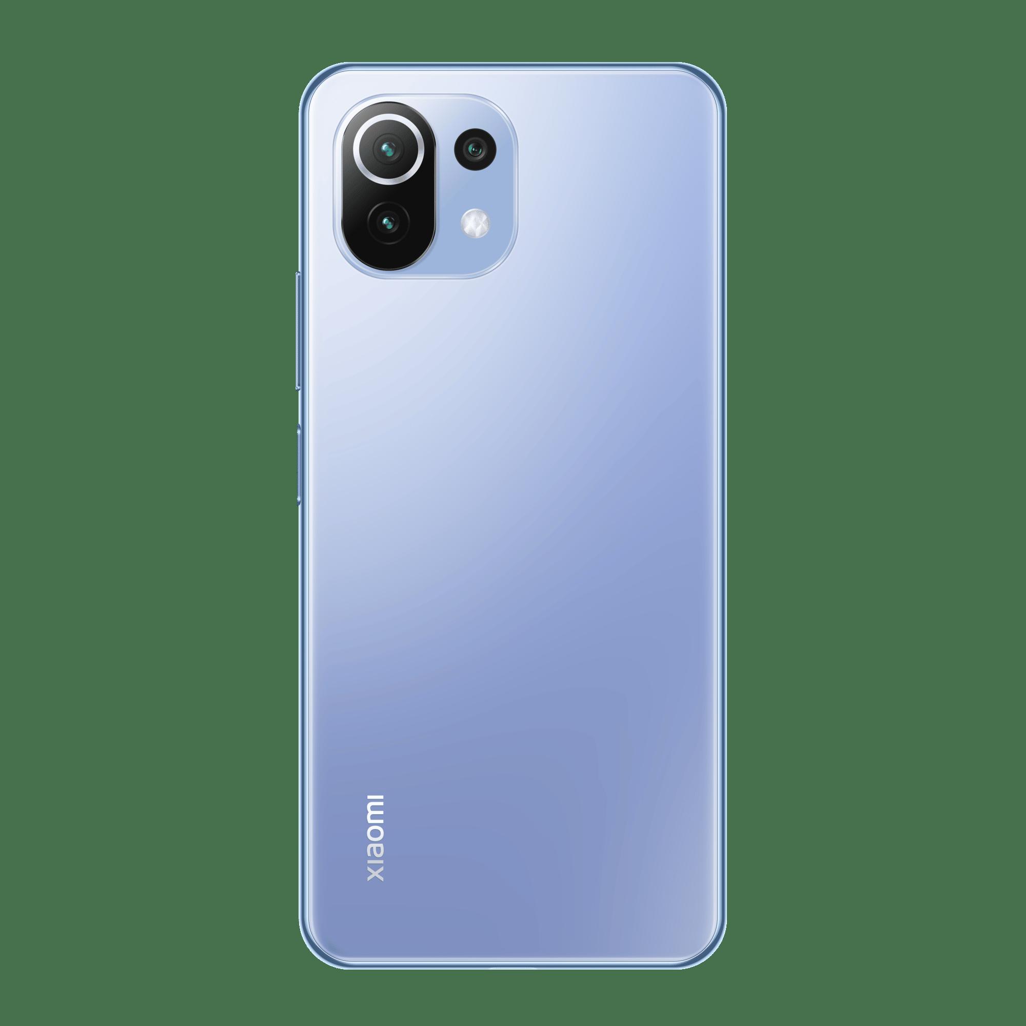 Mi 11 Lite smartphone Xiaomi