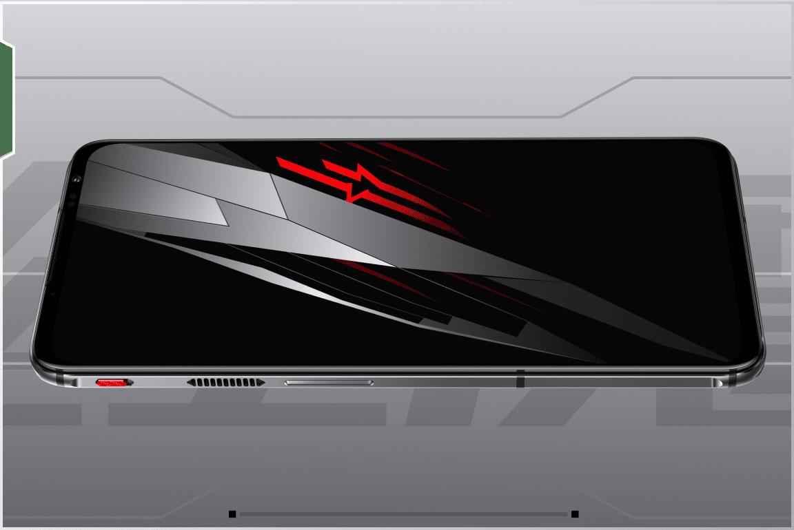 RedMagic 6, Nubia RedMagic 6 : le gaming sur mobile à son apogée