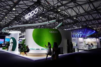 , Oppo détrône Huawei et devient n°1 du smartphone en Chine
