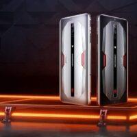 RedMagic 6 et 6 Pro : 165 Hz et Snapdragon 888