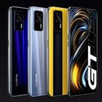 Realme GT 5G : un smartphone avec Snapdragon 888 à moins de 400€