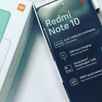 Xiaomi Redmi Note 10 : écran, batterie, processeur et caméra se dévoilent