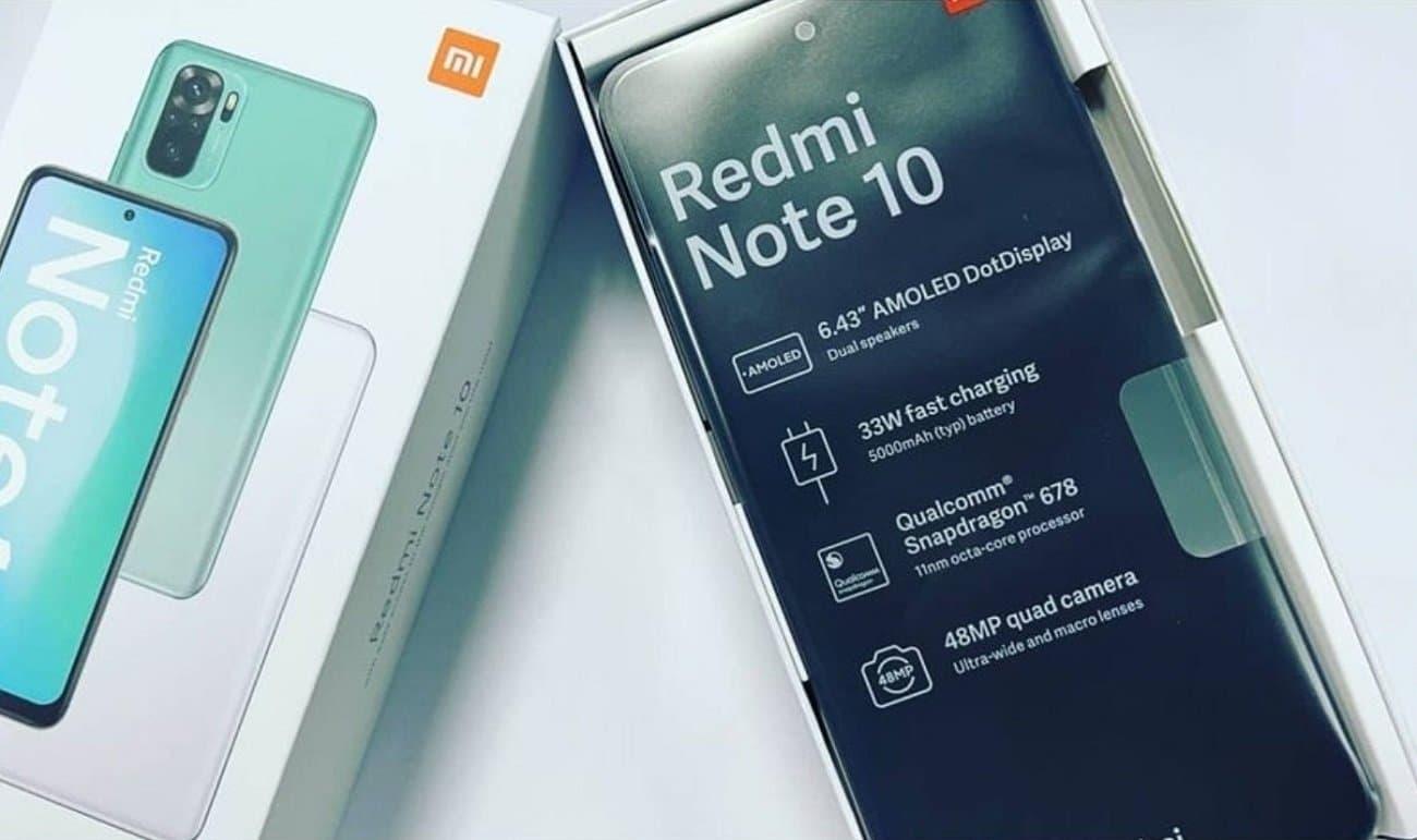 Redmi-Note-10-Xiaomi-caracteristiques