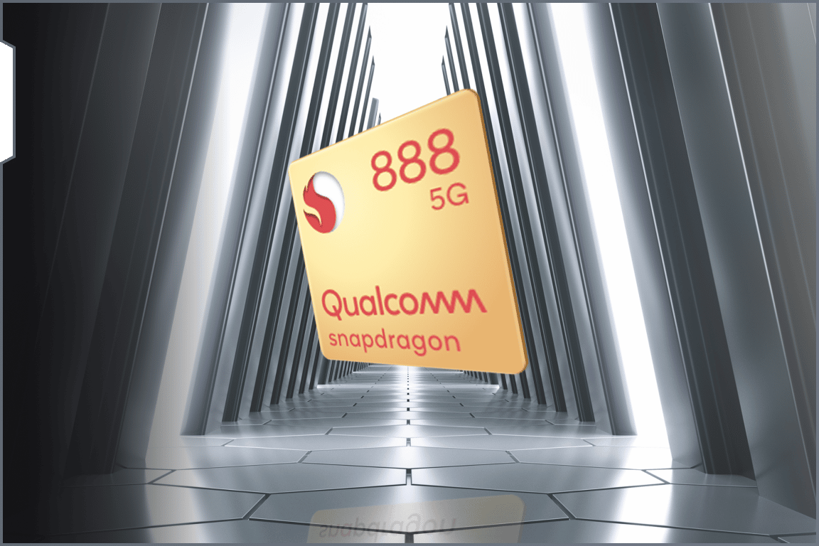 Snapdragon 888 Nubia RedMagic 6