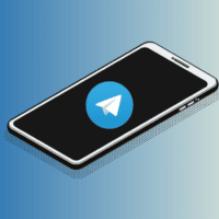 Telegram : activer le chiffrement de bout en bout sur smartphone Android