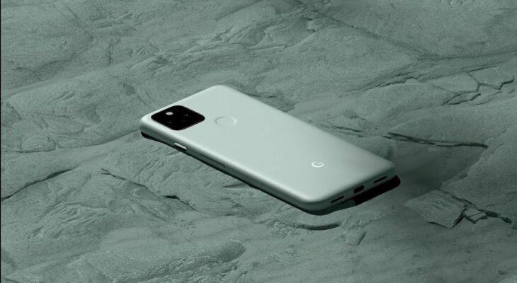 google-pixel-5a-juin-Pixel-6-capteur-selfie-4k