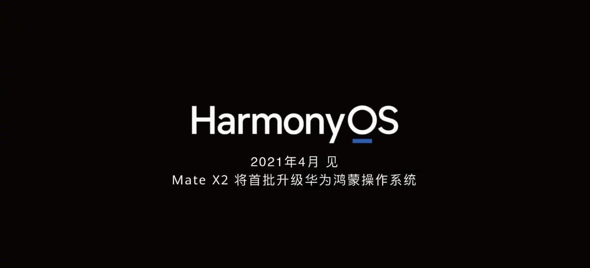 harmonyos-mate-X2-Huawei-avril-2021