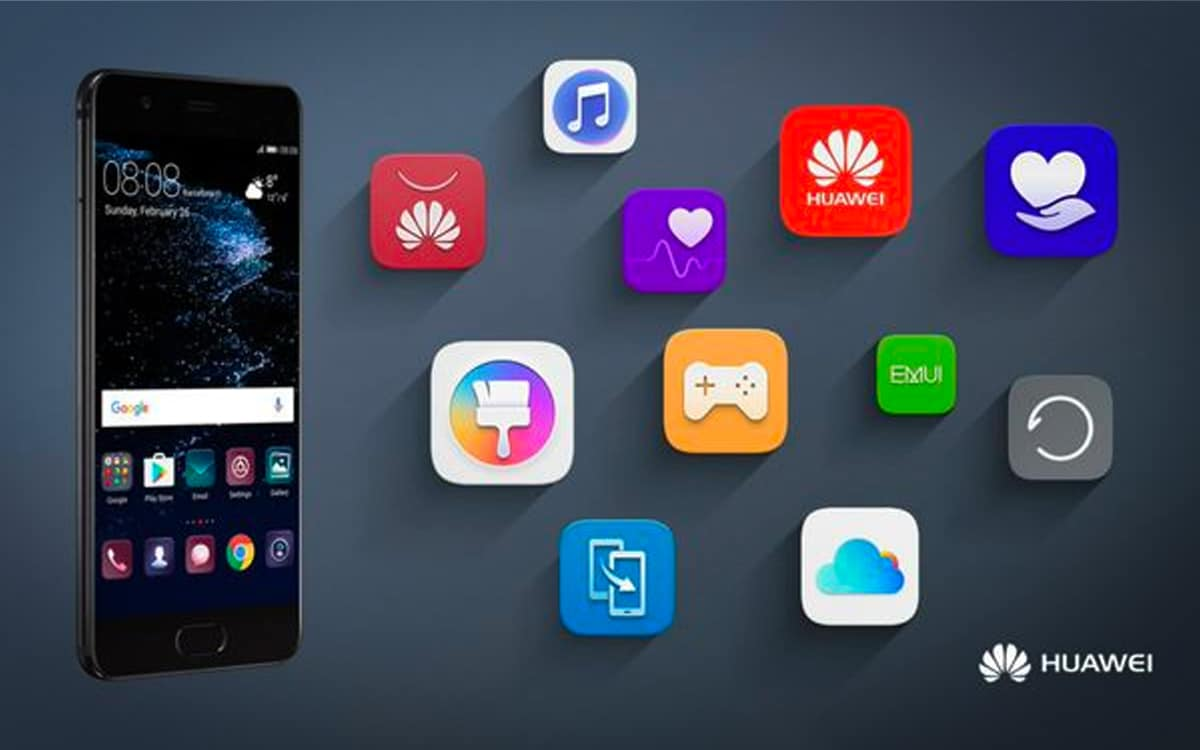 , Les concurrents de Huawei adopteront HarmonyOS s'ils perdent leur licence Android