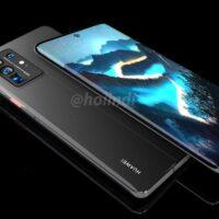 Huawei P50 : écran, processeur, HarmonyOS… voici les premières informations
