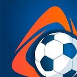 logo FanLive : jeu de fantasy league football & mercato