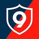 logo Krowd9: Ligue 1 Foot
