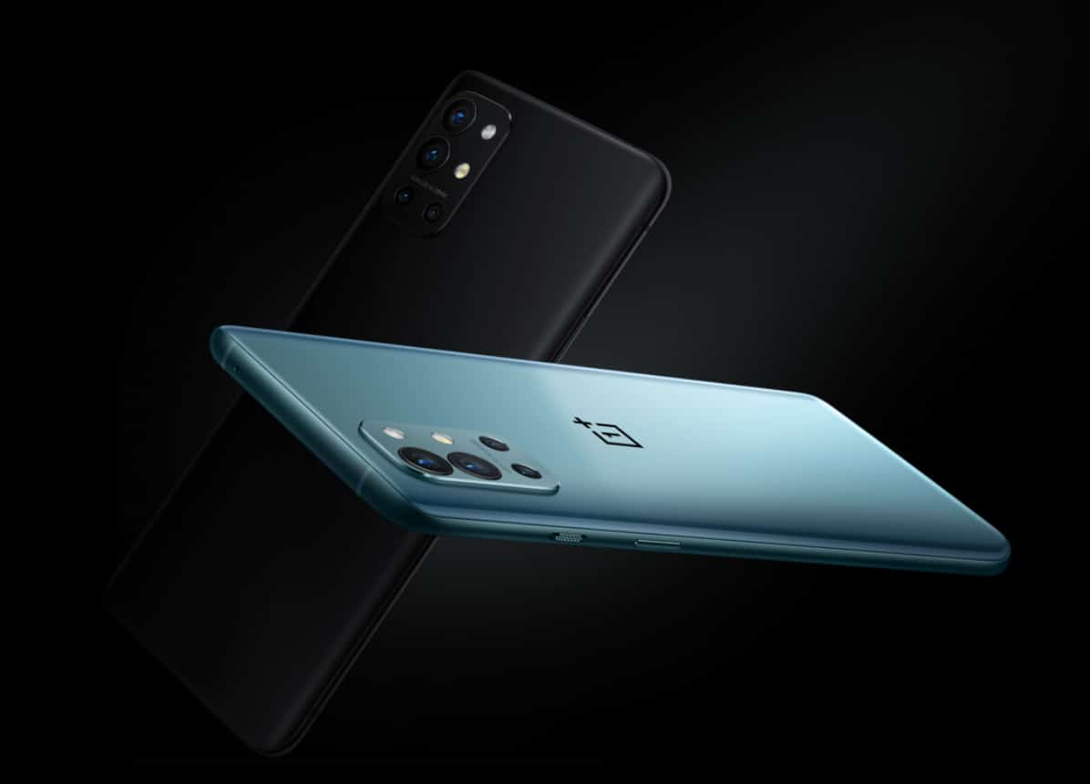 oneplus-9R-modele-abordable-Inde