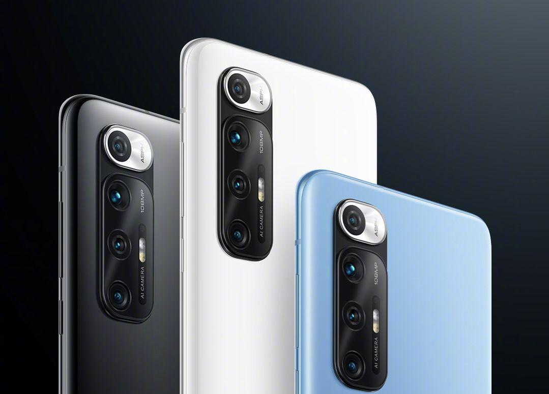 mi 10s, Mi 10S : un nouveau smartphone se profile déjà chez Xiaomi
