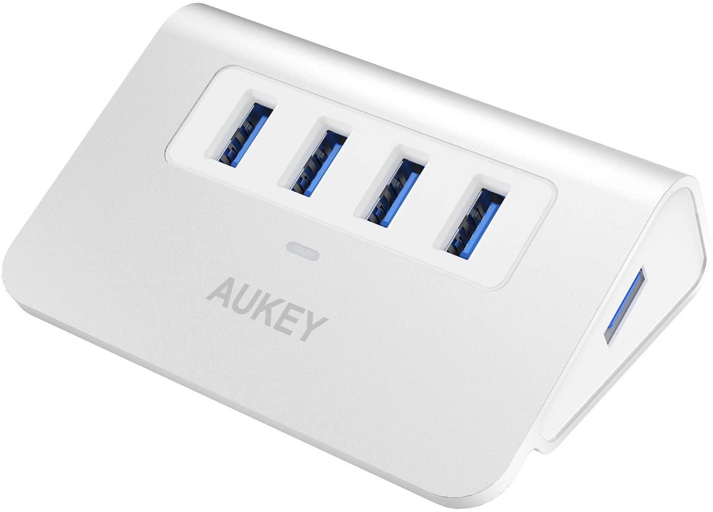 Hub USB Aukey