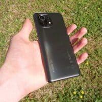 Test – Xiaomi Mi 11 un écran parfait peut-il suffire?