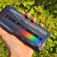 Test – RedMagic 6, le meilleur smartphone gamer en 2021 ?