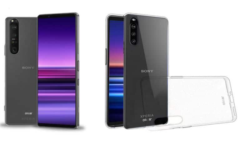 Sony-Xperia-1-III-et-10-III-design