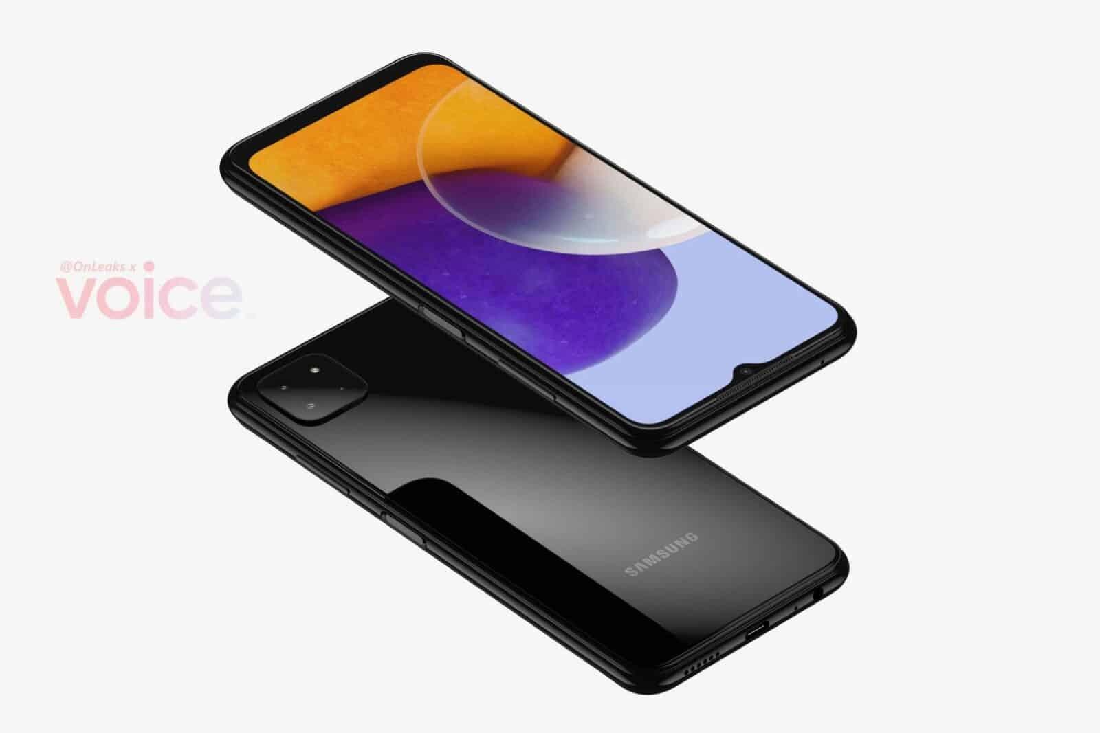 galaxy-a22-5g-smartphone-design