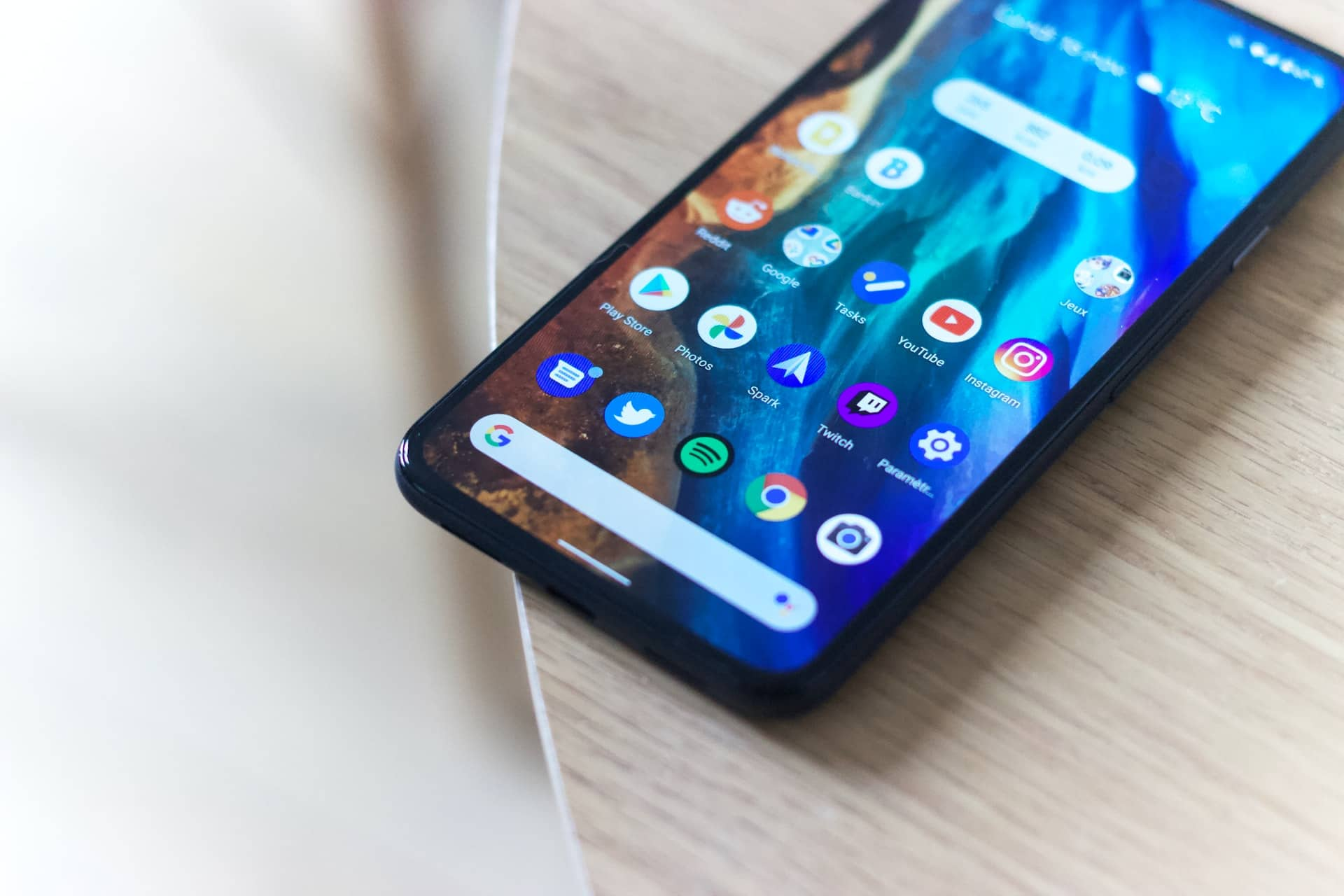 google-pixel-android-12-novueaute-beta-developpeur-3