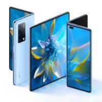 Huawei va revenir avec trois smartphones pliables et abordables en 2021