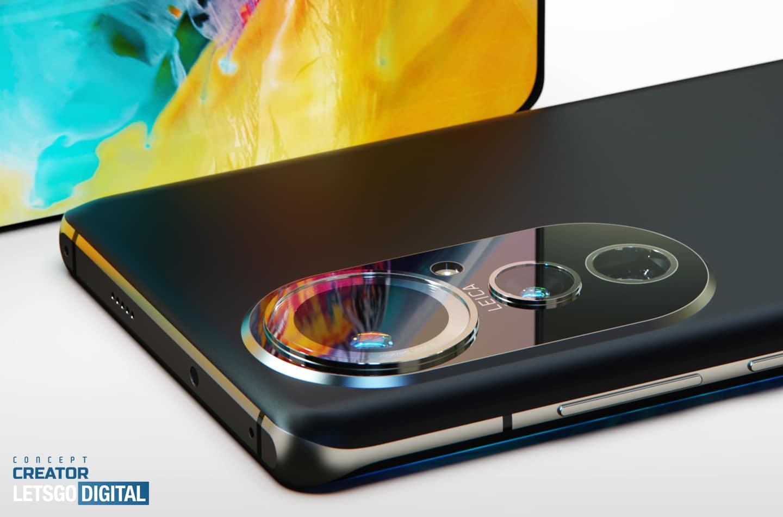huawei-p50-pro-smartphone-module-photo-arriere
