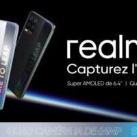 Realme 8 : voici les premières informations à connaître sur le smartphone