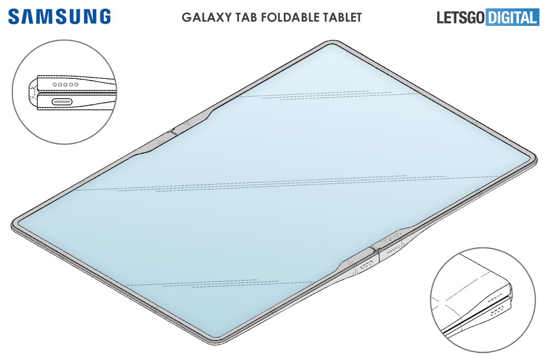 tablette-pliable-samsung-galaxy-tab