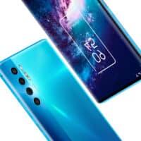 TCL présente trois nouveaux smartphones abordables (TCL 20L, 20L+ et 20 Pro)