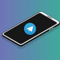 Telegram : comment masquer son numéro de téléphone