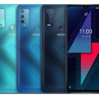 Wiko présente les Power U10, U20 et U30 : des smartphones avec une belle autonomie