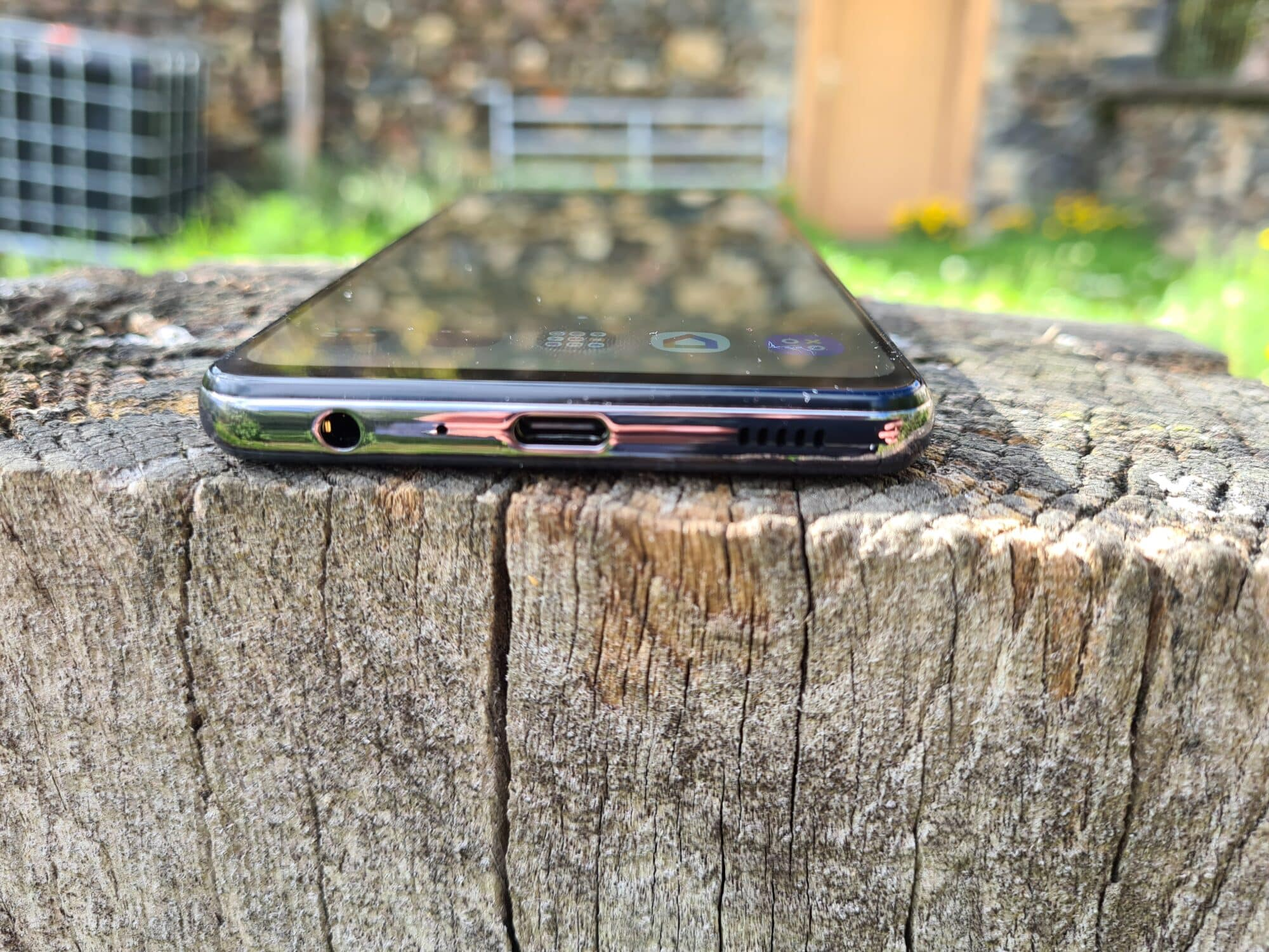 Galaxy A32 - Connectique