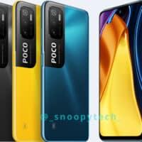 Poco M3 Pro : de premières images du smartphone font surfaces