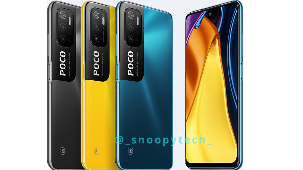 POCO-M3-Pro-rendus-3D-Xiaomi