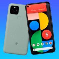 Pixel 6 : Le premier processeur maison de Google se confirme