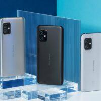 Zenfone 8 : Asus lance un smartphone haut de gamme compact